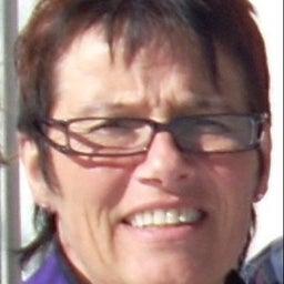 Britt-Inger Berntsson