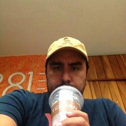 Alex Suarez