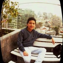 Seba Andres Pavez