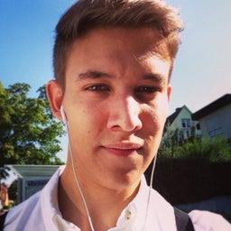 Lukas Spieß