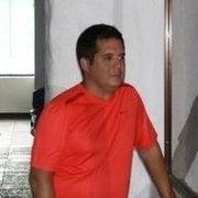 Ernesto Vargas-Azofeifa