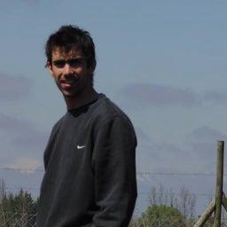 Sebastian Garcia Del Rio