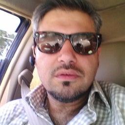 Sahir Mughal