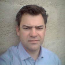 Alex Mironesco