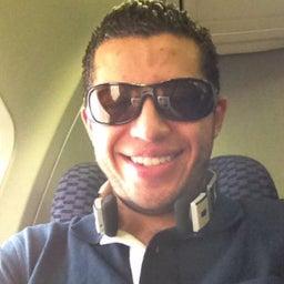 Jose Alfredo Alvarez Aldana