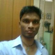 Melwin Arulraj