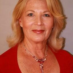 Jacqueline McGinnis