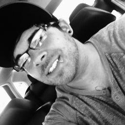 Eric Serrano