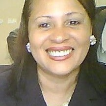 Loretta Johnson