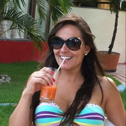 Cristiane Souza