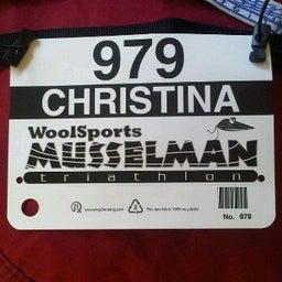 Christina Klapper