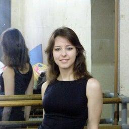 Алина Кривинская