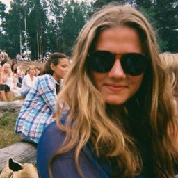 Aurora Steen
