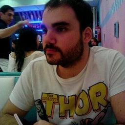 Joseba Cincunegui Gutierrez