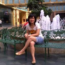 Lina Ang
