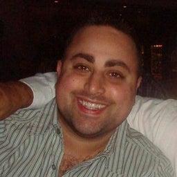 Josh Rimokh