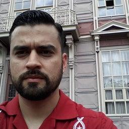 Mauricio Avilés