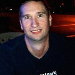 Jeff Wicker