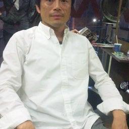 Masakazu Mizuno