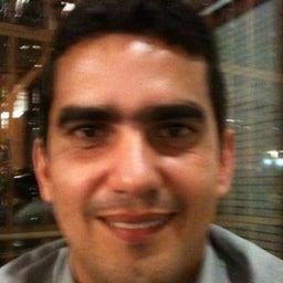 Almerio Barros