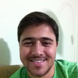 Joao paulo Gondim