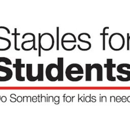 Staples for Students