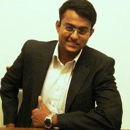 Harish Jayaram