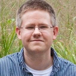 Tim Messer