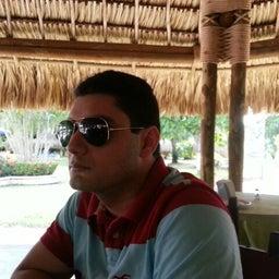 Luis Fernando Arbelaez Aguirre
