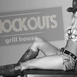 Knockouts Grill House