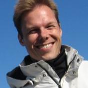Pétur Jónsson