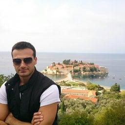 Kiril Nackov