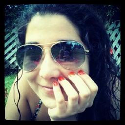 Tamara Rojas Riquelme