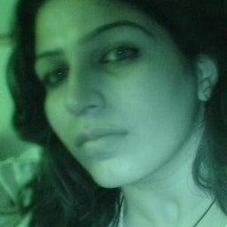 Anusha Ramesh