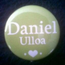 Daniel Ulloa