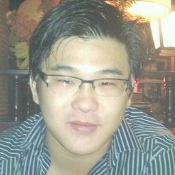 Keith Tang