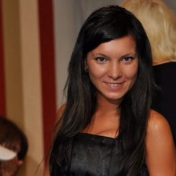 Nina Medvedeva