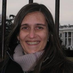 Valeria Mediavilla