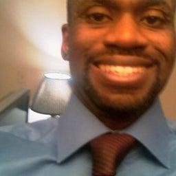 Marlon Lloyd Riley