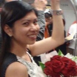 Diane Dacillo