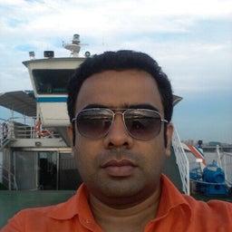 Balagopal Ravibalan