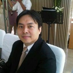 Paul Suryanto