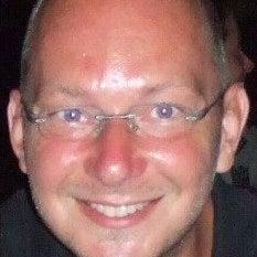 Eric van den Burg