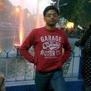 Deborshi Chatterjee
