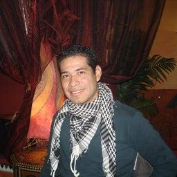 Ram Garcia