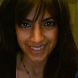Mahnaz Farhadi