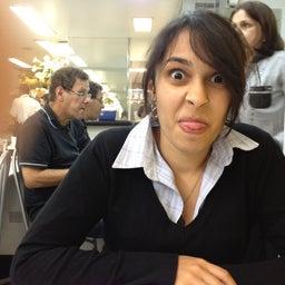 Mariane Pinheiro