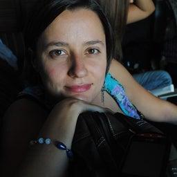 Ana Lagarrigue