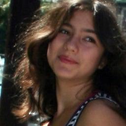 Leora Rosenberg