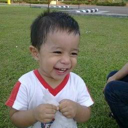 Abdul Radzeem